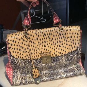 Vintage Marc Jacobs limited edition handbag